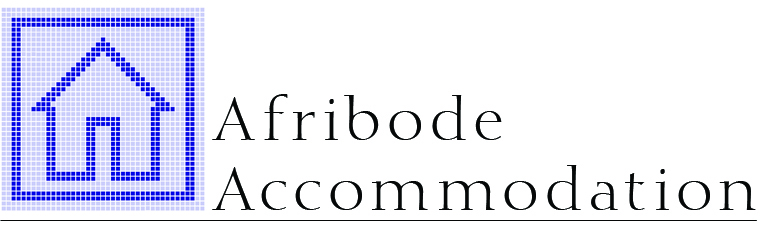 Afribode Accommodation
